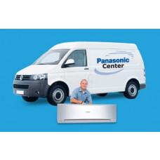 Panasonic VP-MONTERING